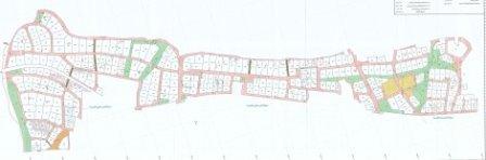 """ملاحظات تقنية من """"مبادرة للمدينة"""" على مشروع الضم والفرز لمنطقة شرق الوسطاني"""