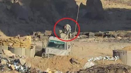 الجيش اليمني واللجان الشعبية يصدّون هجوماً سعودياً واسعاً على الحثيرة بجيزان
