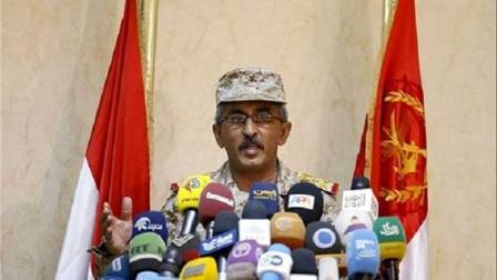 مدير التوجيه في الجيش اليمني: بإمكاننا الدخول إلى العمق السعودي إذا اضطررنا لذلك