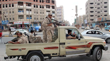 لماذا توحي أميركا بالتخلي عن السعودية في اليمن؟؟