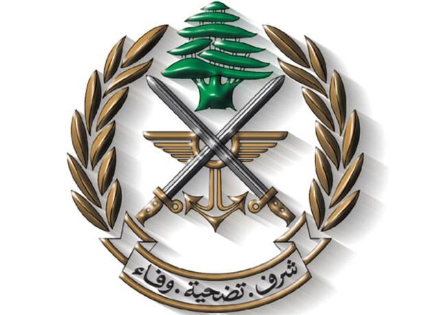 الجيش: 8 طائرات حربية إسرائيلية خرقت الأجواء من فوق البحر غرب صور