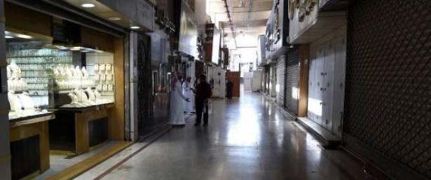محلات تغلق أبوابها.. تجار يشتكون من العمال السعوديين الجدد بعد قرار