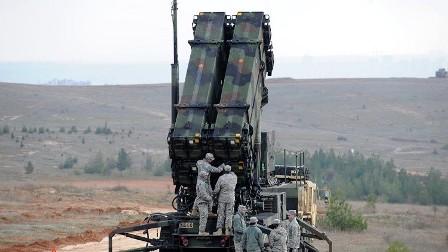 الولايات المتحدة تنشر منظومة صواريخ على الحدود مع روسيا