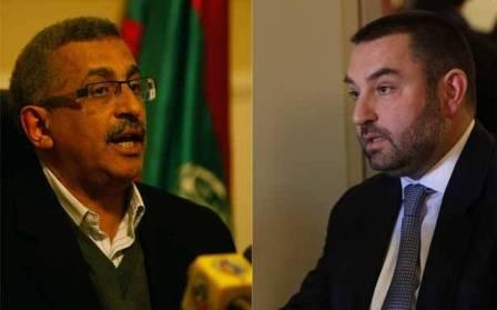 الاعلان عن تحالف سعد - عازار المنافس لـ «المستقبل» والوطني الحر في صيدا - جزين