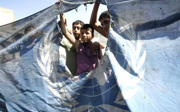 احصاء اعداد اللاجئىن الفلسطينيين... هل يكون مقدمة لانهاء «الاونروا»؟