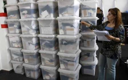 صيدا - جزين: اكبر منازلة سياسية في اصغر دائرة انتخابية